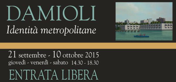 Mostra Damioli Villa Clerici