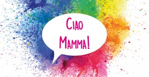 Banner Ciao Mamma-News