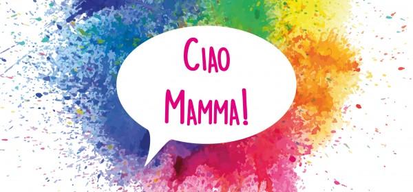 Banner Ciao Mamma-News