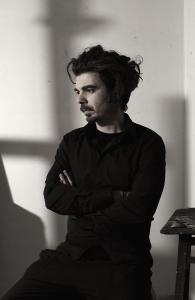 Ettore Frani_ritratto#1_foto Paola Feraiorni