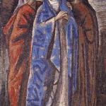 Silvio Consadori - Le tre marie