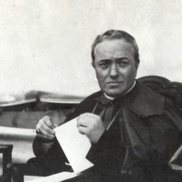 Cardinal Ferrari