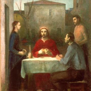 G0139 - Consadori - Cena in Emmaus