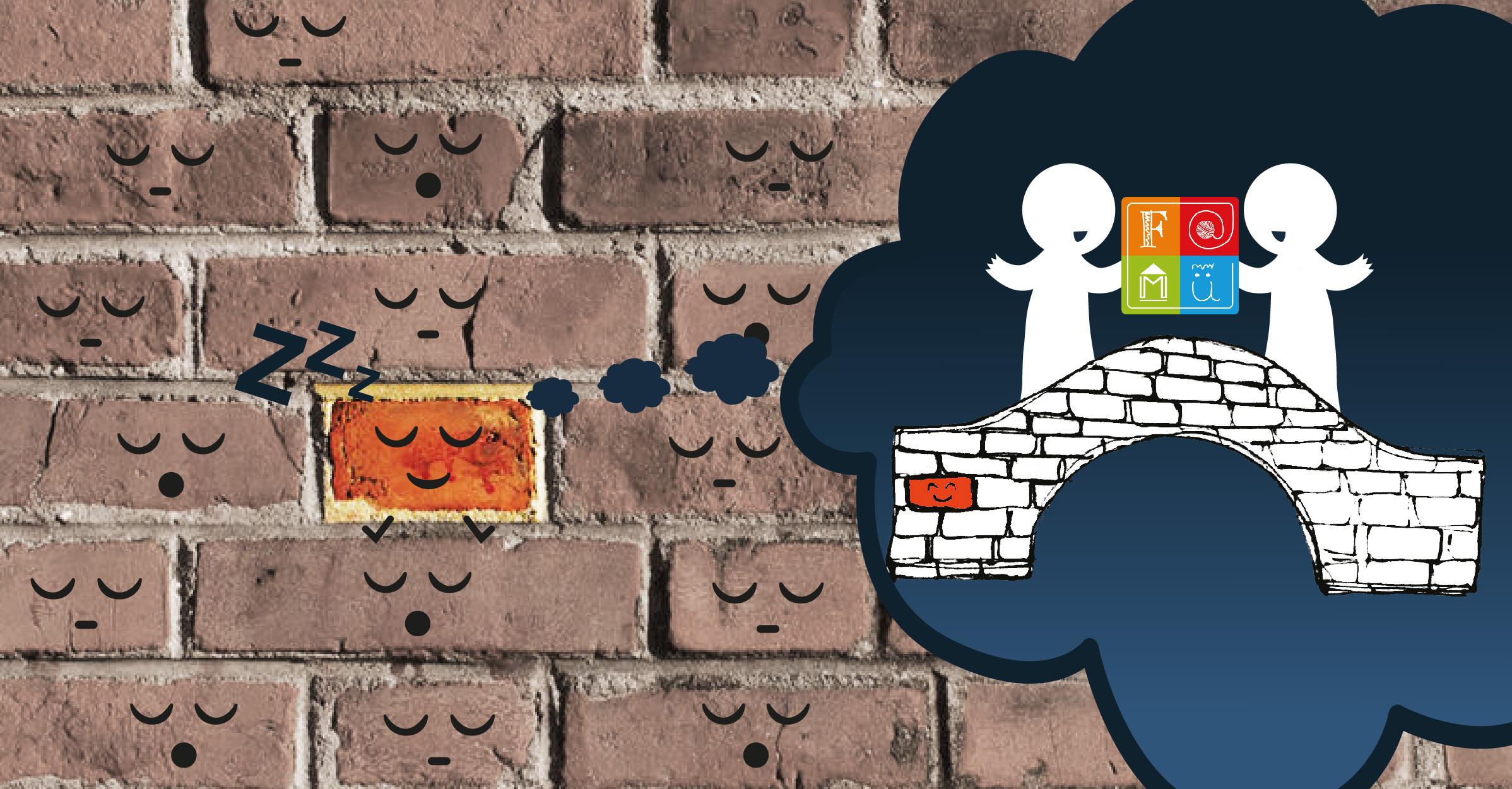 Come Abbattere Un Muro abbattere muri per costruire ponti - villa clerici | villa