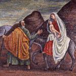 Gisberto Ceracchini - Fuga in Egitto