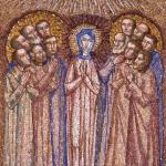 Trento Longaretti - Pentecoste