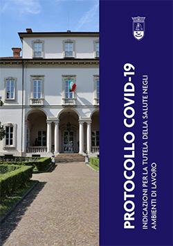 Protocollo COVID-19 - CRS-1