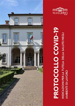 Protocollo COVID-19 - I2F-1
