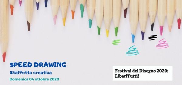 NEWSLETTER_ Festival del disegno 2020